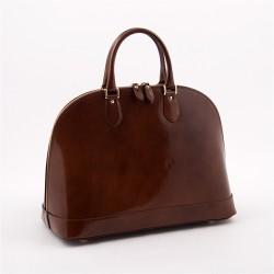 Handtasche, Emma Braun