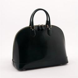 Handtasche, Emma Grün