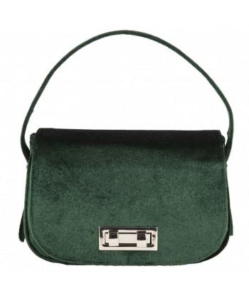 Handtasche, Belina grün, samt