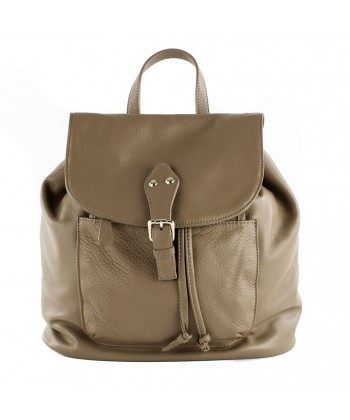 Hand bag, Brenda Brown, real leather