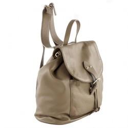 Hand-bag, Brenda Braun, echtes leder