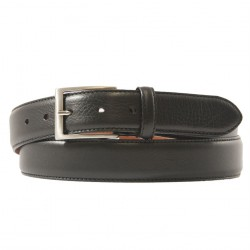 Cinturó de seguretat, Leonardo Negre, pell, clàssic