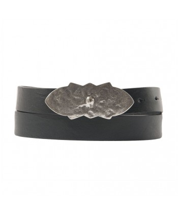 Ceinture, James, Brun, cuir, sports