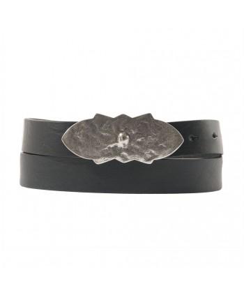 Cinturó de seguretat, James, Marró, de pell, de l'esport