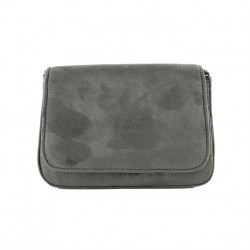 Bag clutch, Eugenia Green, faux leather