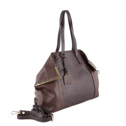 Hand bag, Rebecca Brown, leather