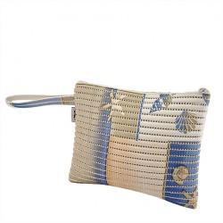 Bag clutch, Lisbon Fantasy, sympatex