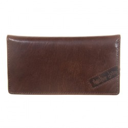 Port tobacco, Eldon Brown, genuine leather
