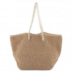 Handtasche, Clelia Braun, bast