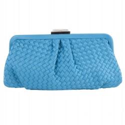 Bossa d'embragatge, del Loira Blau, Clar, teixit trenat