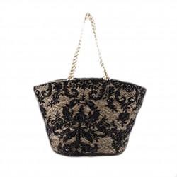 Handtasche, Zita, stroh