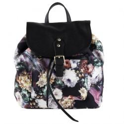 Bolsa mochila, Eloisa flores, neopreno