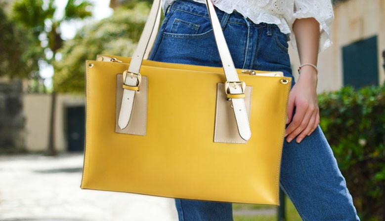 Handtasche Odetta