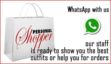 Deine Personal Shopperin